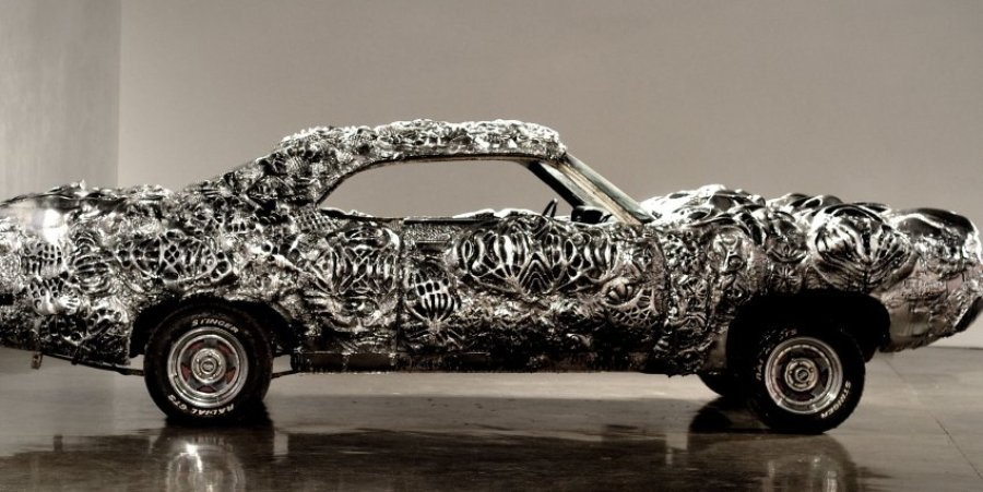Автомобиль Иоана Флоря