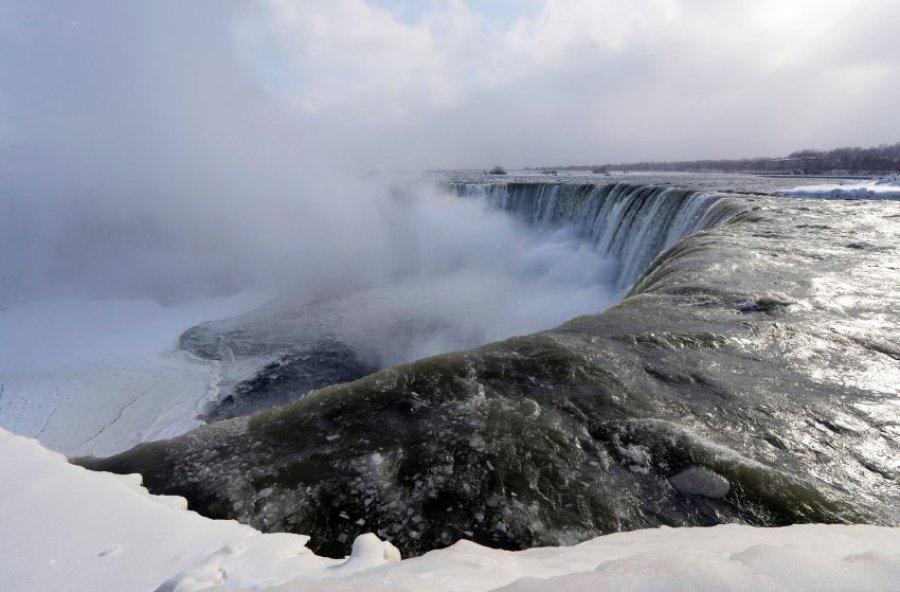 Ниагарский водопад