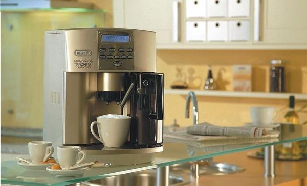 DeLonghi_Kaffeevollautomat