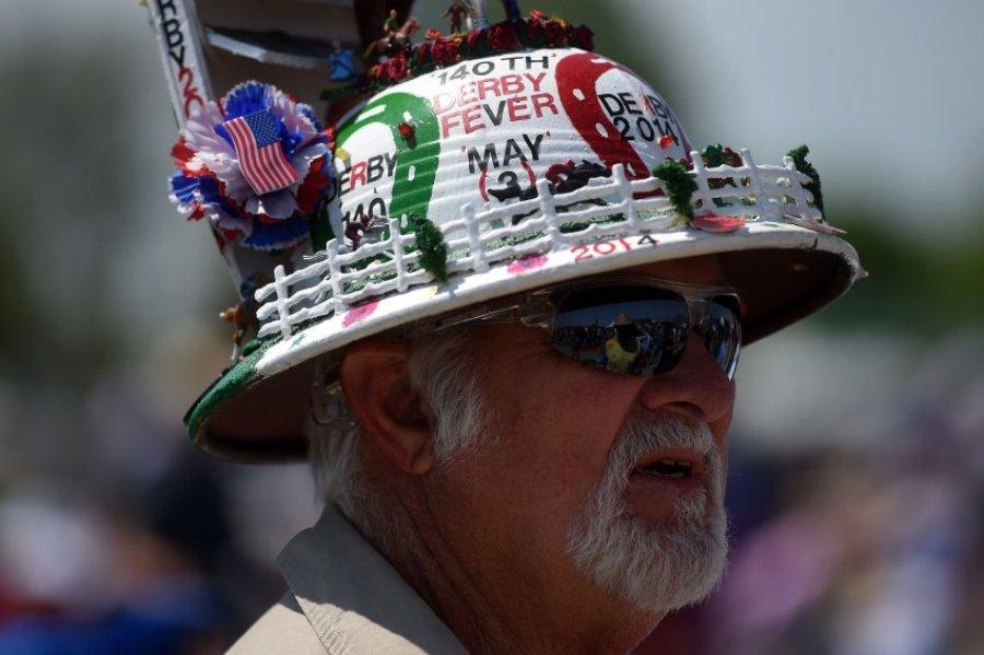 Парад шляпок
