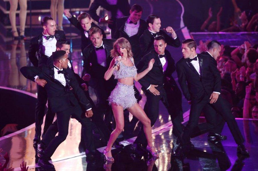 МТВ Music Awards