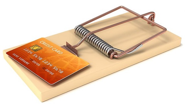 кредитные ловушки
