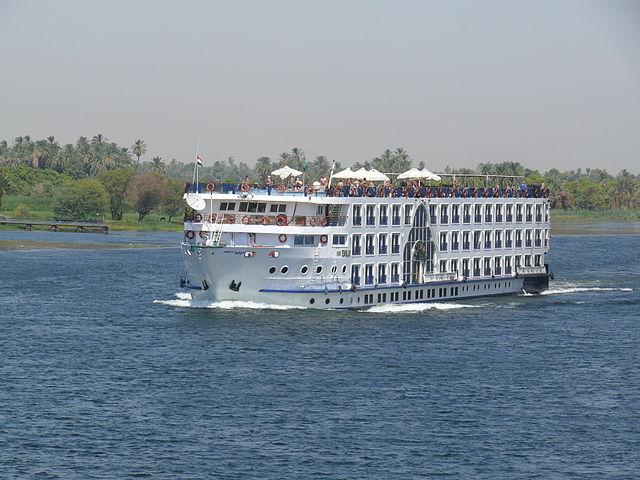 Незабываемое круизное путешествие по Нилу